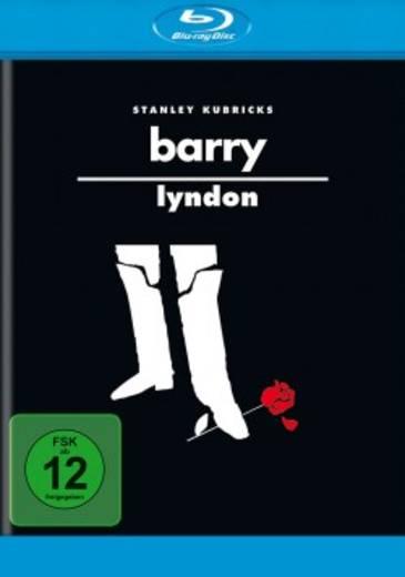 blu-ray Barry Lyndon FSK: 12
