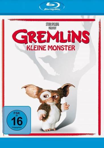 blu-ray Gremlins - Kleine Monster FSK: 16