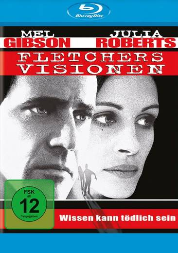 blu-ray Fletchers Visionen FSK: 12