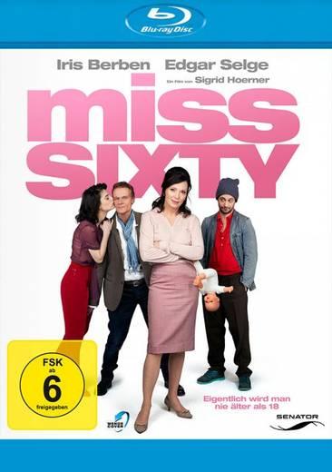blu-ray Miss Sixty FSK: 6
