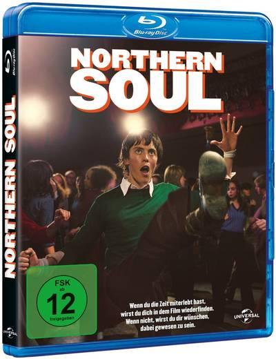 blu-ray Northern Soul FSK: 12