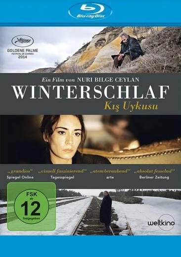 blu-ray Winterschlaf FSK: 12