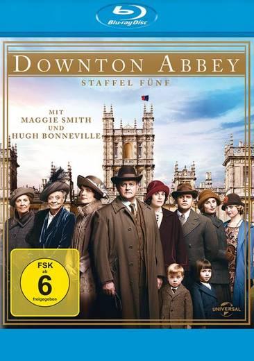 blu-ray Downton Abbey FSK: 6