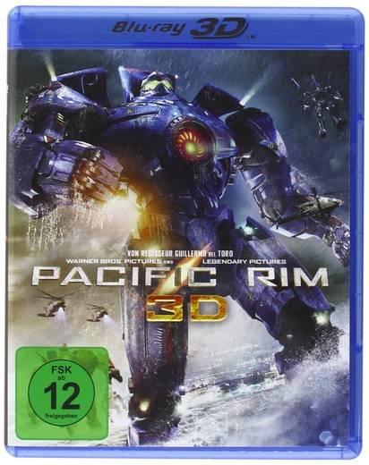 blu-ray 3D Pacific Rim FSK: 12