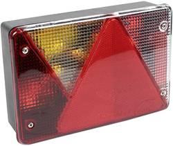 Image of Glühlampe Anhänger-Rückleuchte Blinker, Bremslicht, Kennzeichenleuchte, Nebelschlussleuchte, Rückleuchte, Reflektor