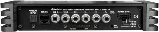 8-Kanal Endstufe Hifonics Medusa M8-DSP