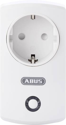 Funk-Steckdose ABUS Smartvest, ABUS Smart Security World FUHA35000A