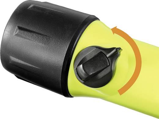 LED Taucherlampe LiteXpress View Aqua 603 batteriebetrieben 192 g Gelb, Schwarz LXL15000W4