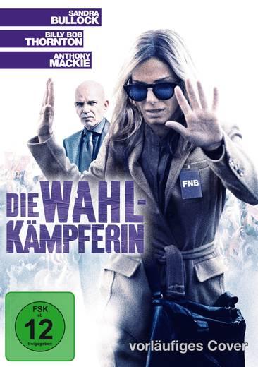 DVD Die Wahlkämpferin FSK: 12