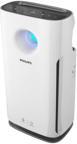 Čistička vzduchu s režimem proti alergenům Philips AC3256/10, 95 m², bílá