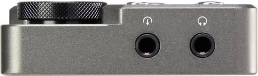 MP3-Player Renkforce HFP-C2 Anthrazit