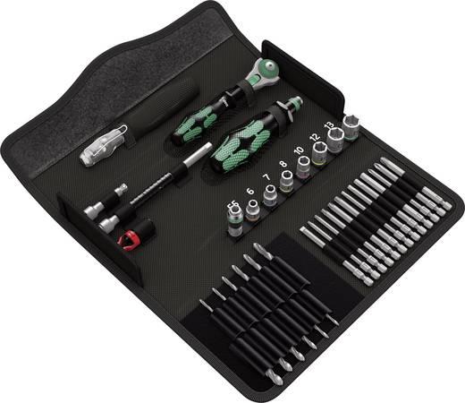 Heimwerker Werkzeugset in Tasche 39teilig Wera KK M 1 05135928001