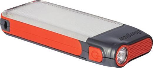 LED Camping-Leuchte Energizer Compact 2in1 batteriebetrieben 82 g Dunkel-Grau, Orange E300460900