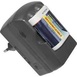 Nabíjačka na okrúhle akumulátory Connect 3000 2CR5 Lader