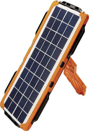 Solar-Ladegerät Doble SCS 5W ITP1021000 Ladestrom Solarzelle 1000 mA 5 W