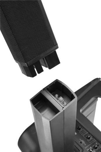 Aktives PA-Lautsprecher-Set JBL EON ONE Integriertes Mischpult, Bluetooth