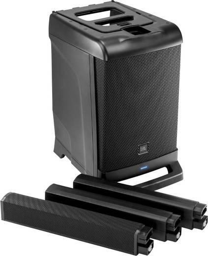 Aktives PA-Lautsprecher-Set JBL EON ONE Integriertes Mischpult