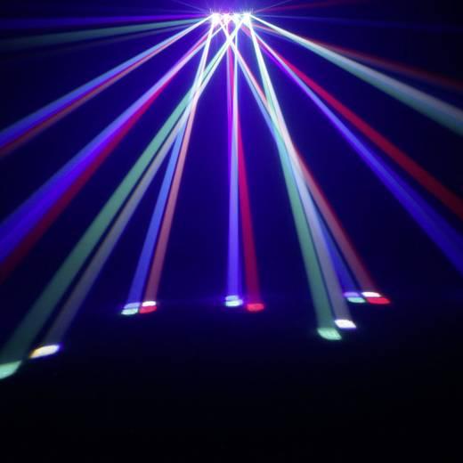 LED-Effektstrahler Cameo Quadroll 40 Anzahl LEDs:4 x 10 W