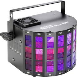 Image of Cameo CLSUPERFLYXS Superfly XS LED-Effektstrahler Anzahl LEDs (Details):4 x 3 W