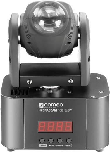 LED-Moving Head Cameo Hydrabeam 100 RGBW Anzahl LEDs:1 x 10 W