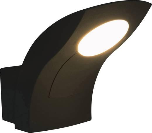 LED-Außenwandleuchte Joyce