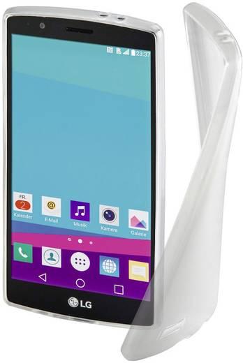 Hama CO CR.LG G4,TR Backcover Passend für: LG G4 Transparent