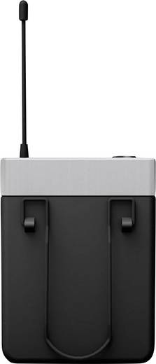 Headset Funkmikrofon-Set LD Systems U508 BPH Übertragungsart:Funk inkl. Windschutz