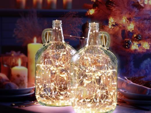 weihnachtsbaum beleuchtung innen netzbetrieben 240 led warm wei neutral wei beleuchtete l nge. Black Bedroom Furniture Sets. Home Design Ideas