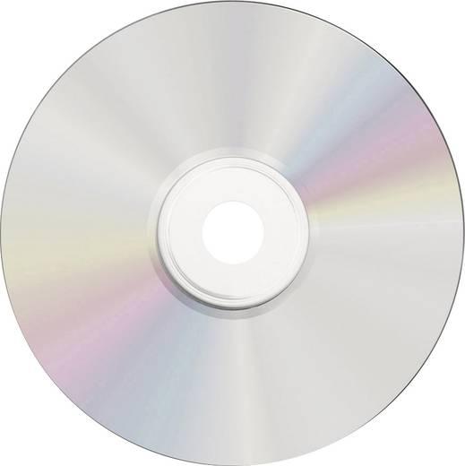 DVD-R Rohling 4.7 GB Verbatim 43647 50 St. Spindel Hochglanz Oberfläche, Bedruckbar