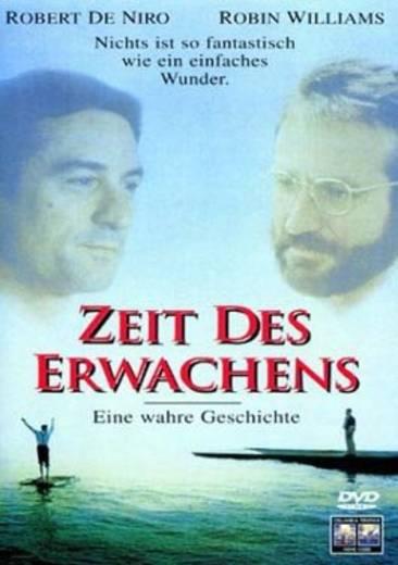 DVD Zeit des Erwachens Eine wahre Geschichte FSK: 12