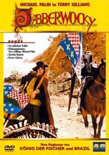 DVD Jabberwocky FSK: 16