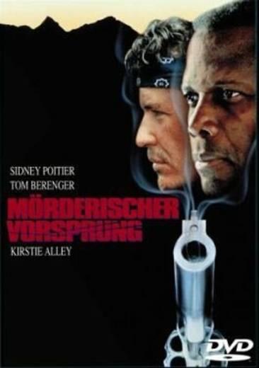 DVD Mörderischer Vorsprung FSK: 16