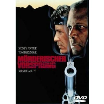 DVD Mörderischer Vorsprung FSK: 16 Preisvergleich