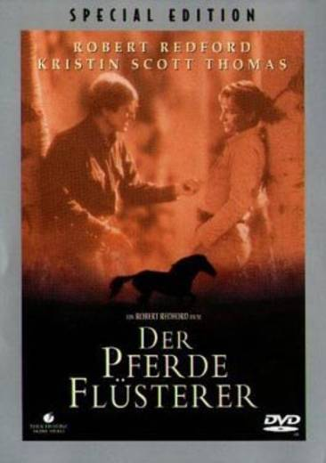DVD Der Pferdeflüsterer FSK: 6