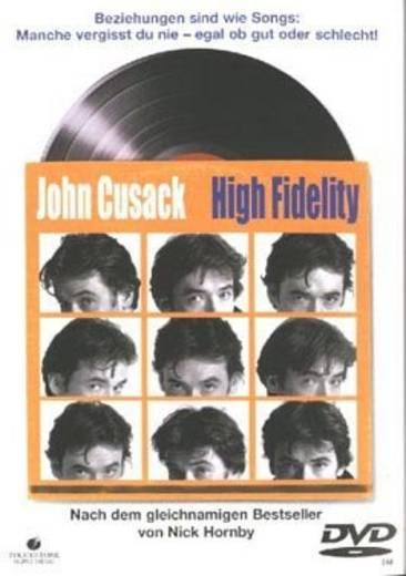 DVD High Fidelity FSK: 12