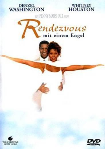 DVD Rendezvous mit einem Engel FSK: 6