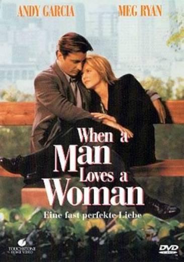 DVD When a Man Loves a Woman Eine fast perfekte Liebe FSK: 12