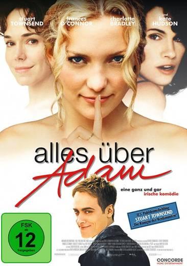 DVD Alles über Adam FSK: 12