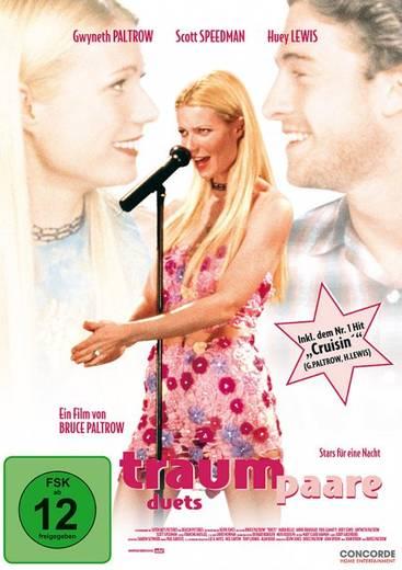 DVD Traumpaare FSK: 12