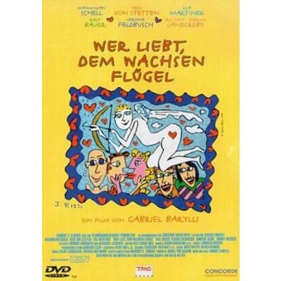 DVD Wer liebt, dem wachsen Flügel FSK: 6 Preisvergleich