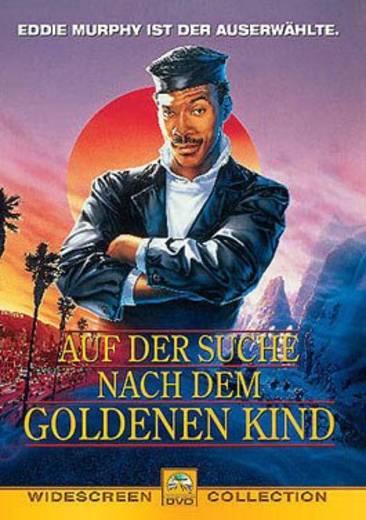 DVD Auf der Suche nach dem goldenen Kind FSK: 12