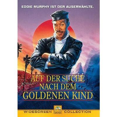DVD Auf der Suche nach dem goldenen Kind FSK: 12 Preisvergleich