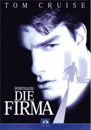 DVD Die Firma FSK: 12