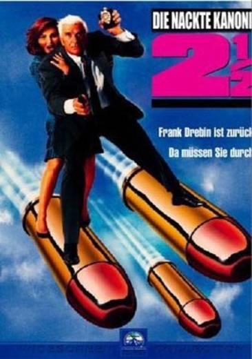 DVD Die nackte Kanone 2½ FSK: 12