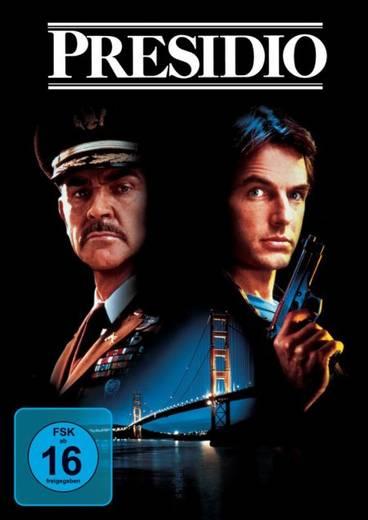 DVD Presidio FSK: 16