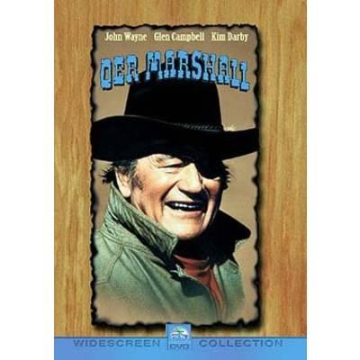 DVD Der Marshall FSK: 12 Preisvergleich
