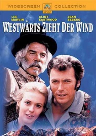 DVD Westwärts zieht der Wind FSK: 16