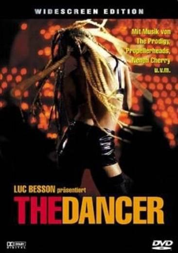DVD The Dancer FSK: 6