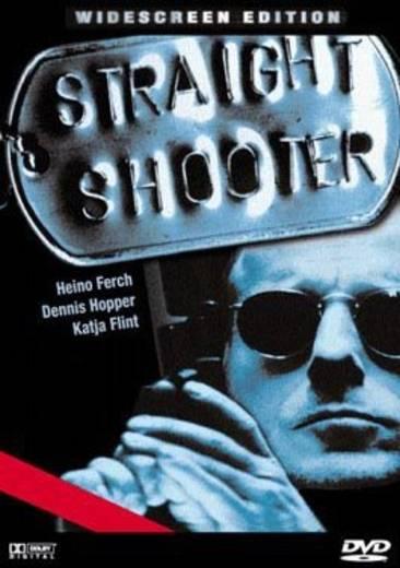 DVD Straight Shooter FSK: 16