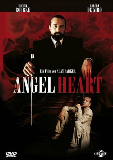 DVD Angel Heart FSK: 16